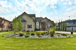 Photo 1: 37 51025 RR222: Rural Strathcona County House for sale : MLS®# E4209081