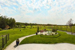 Photo 50: 37 51025 RR222: Rural Strathcona County House for sale : MLS®# E4209081