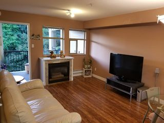 "Photo 4: 311 1591 BOOTH Avenue in Coquitlam: Maillardville Condo for sale in ""LE LAURENTIEN"" : MLS®# R2496158"
