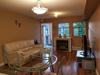 "Photo 6: 311 1591 BOOTH Avenue in Coquitlam: Maillardville Condo for sale in ""LE LAURENTIEN"" : MLS®# R2496158"