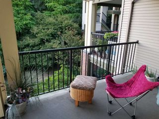 "Photo 19: 311 1591 BOOTH Avenue in Coquitlam: Maillardville Condo for sale in ""LE LAURENTIEN"" : MLS®# R2496158"