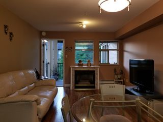 "Photo 3: 311 1591 BOOTH Avenue in Coquitlam: Maillardville Condo for sale in ""LE LAURENTIEN"" : MLS®# R2496158"