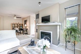"""Photo 2: 212 300 KLAHANIE Drive in Port Moody: Port Moody Centre Condo for sale in """"TIDES"""" : MLS®# R2499330"""