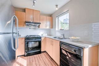 """Photo 5: 212 300 KLAHANIE Drive in Port Moody: Port Moody Centre Condo for sale in """"TIDES"""" : MLS®# R2499330"""