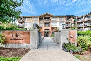 """Photo 14: 212 300 KLAHANIE Drive in Port Moody: Port Moody Centre Condo for sale in """"TIDES"""" : MLS®# R2499330"""