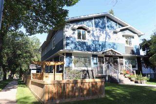Main Photo: 10104 80 Street in Edmonton: Zone 19 House Half Duplex for sale : MLS®# E4216219
