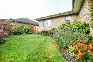 Photo 35: 842 Grumman Pl in : CV Comox (Town of) House for sale (Comox Valley)  : MLS®# 857324