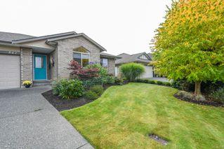 Photo 1: 842 Grumman Pl in : CV Comox (Town of) House for sale (Comox Valley)  : MLS®# 857324