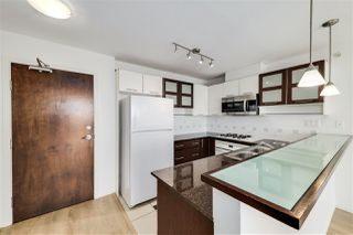 """Photo 6: 1701 7831 WESTMINSTER Highway in Richmond: Brighouse Condo for sale in """"Capri"""" : MLS®# R2505411"""