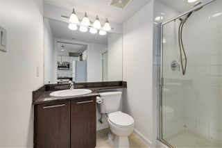 """Photo 19: 1701 7831 WESTMINSTER Highway in Richmond: Brighouse Condo for sale in """"Capri"""" : MLS®# R2505411"""