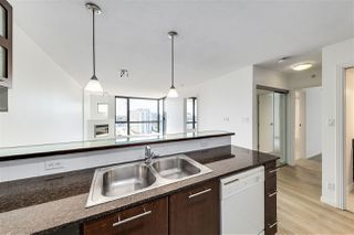 """Photo 7: 1701 7831 WESTMINSTER Highway in Richmond: Brighouse Condo for sale in """"Capri"""" : MLS®# R2505411"""