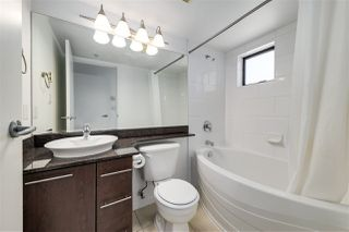 "Photo 18: 1701 7831 WESTMINSTER Highway in Richmond: Brighouse Condo for sale in ""Capri"" : MLS®# R2505411"