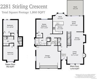 Photo 2: 2281 Stirling Cres in : CV Courtenay East House for sale (Comox Valley)  : MLS®# 858213