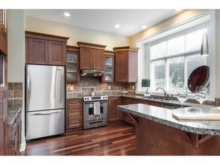 """Photo 13: 69 14655 32 Avenue in Surrey: Elgin Chantrell Townhouse for sale in """"Elgin Pointe"""" (South Surrey White Rock)  : MLS®# R2515741"""