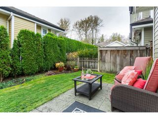"""Photo 37: 69 14655 32 Avenue in Surrey: Elgin Chantrell Townhouse for sale in """"Elgin Pointe"""" (South Surrey White Rock)  : MLS®# R2515741"""