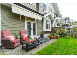 """Photo 39: 69 14655 32 Avenue in Surrey: Elgin Chantrell Townhouse for sale in """"Elgin Pointe"""" (South Surrey White Rock)  : MLS®# R2515741"""