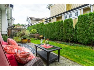 """Photo 38: 69 14655 32 Avenue in Surrey: Elgin Chantrell Townhouse for sale in """"Elgin Pointe"""" (South Surrey White Rock)  : MLS®# R2515741"""