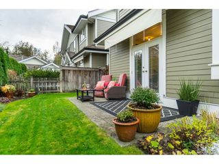 """Photo 40: 69 14655 32 Avenue in Surrey: Elgin Chantrell Townhouse for sale in """"Elgin Pointe"""" (South Surrey White Rock)  : MLS®# R2515741"""