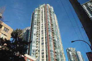 """Photo 7: 1110 939 HOMER Street in Vancouver: Yaletown Condo for sale in """"The Pinnacle"""" (Vancouver West)  : MLS®# R2520991"""