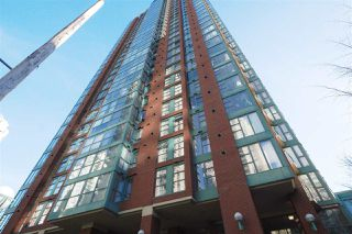"""Photo 8: 1110 939 HOMER Street in Vancouver: Yaletown Condo for sale in """"The Pinnacle"""" (Vancouver West)  : MLS®# R2520991"""