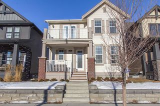 Main Photo: 1280 Coopers Drive SW: Airdrie Detached for sale : MLS®# A1059944