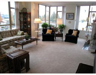 """Photo 6: 302 2580 TOLMIE Street in Vancouver: Point Grey Condo for sale in """"POINT GREY PLACE"""" (Vancouver West)  : MLS®# V794893"""