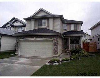 Photo 1:  in CALGARY: Citadel Residential Detached Single Family for sale (Calgary)  : MLS®# C3193144
