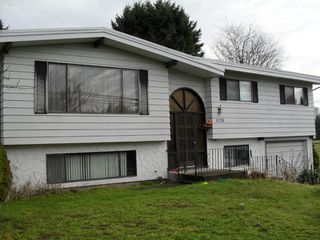 "Photo 1: 5270 BRADNER RD in ABBOTSFORD: Bradner House for rent in ""BRADNER"" (Abbotsford)"