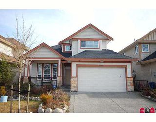 "Photo 1: 7266 198TH ST in Langley: Willoughby Heights House for sale in ""MOUNTAIN VIEW ESTATES"" : MLS®# F2901733"