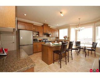 "Photo 4: 7266 198TH ST in Langley: Willoughby Heights House for sale in ""MOUNTAIN VIEW ESTATES"" : MLS®# F2901733"