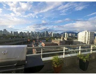 Photo 4: # 703 2055 YUKON ST in Vancouver: Condo for sale : MLS®# V862810