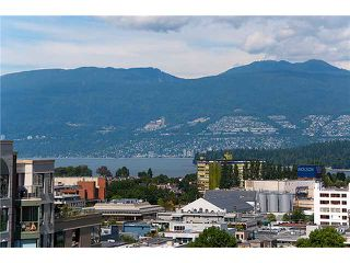 "Photo 10: # 1101 1650 W 7TH AV in Vancouver: Fairview VW Condo for sale in ""VIRTU"" (Vancouver West)  : MLS®# V906819"
