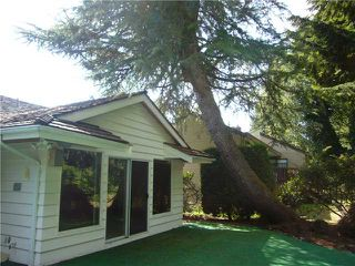 "Photo 7: 4209 YUCULTA CR in Vancouver: University VW House for sale in ""SALISH PARK"" (Vancouver West)  : MLS®# V912144"