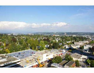 "Photo 10: 1906 615 BELMONT Street in New_Westminster: Uptown NW Condo for sale in ""Belmont Tower"" (New Westminster)  : MLS®# V665073"