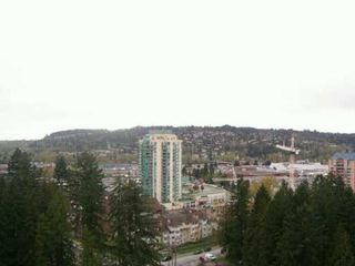 "Photo 2: 1803 3071 GLEN DR in Coquitlam: North Coquitlam Condo for sale in ""PARL LAURENT"" : MLS®# V585594"