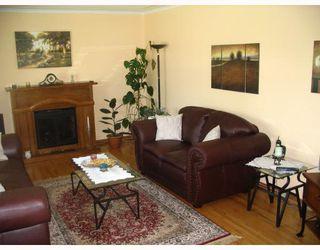Photo 2: 126 DE GRAFF Bay in WINNIPEG: North Kildonan Residential for sale (North East Winnipeg)  : MLS®# 2809947