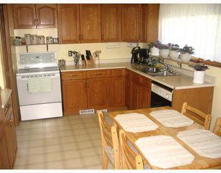 Photo 4: 126 DE GRAFF Bay in WINNIPEG: North Kildonan Residential for sale (North East Winnipeg)  : MLS®# 2809947