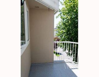 Photo 10: # 301 1280 NICOLA ST in Vancouver: Condo for sale : MLS®# V710503