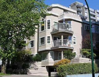 Photo 2: # 301 1280 NICOLA ST in Vancouver: Condo for sale : MLS®# V710503