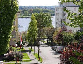 Photo 1: # 301 1280 NICOLA ST in Vancouver: Condo for sale : MLS®# V710503