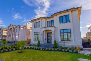 Main Photo: 8174 12TH Avenue in Burnaby: East Burnaby House for sale (Burnaby East)  : MLS®# R2389292