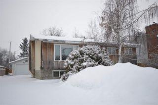 Main Photo: 9419 114A Avenue in Fort St. John: Fort St. John - City NE House for sale (Fort St. John (Zone 60))  : MLS®# R2332911