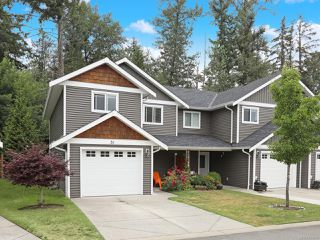Photo 2: 31 3400 Coniston Cres in CUMBERLAND: CV Cumberland Row/Townhouse for sale (Comox Valley)  : MLS®# 823907