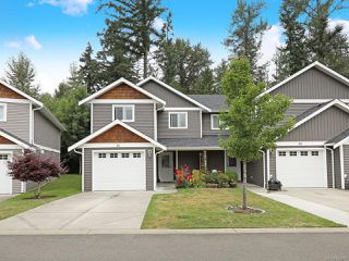 Photo 1: 31 3400 Coniston Cres in CUMBERLAND: CV Cumberland Row/Townhouse for sale (Comox Valley)  : MLS®# 823907