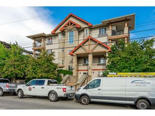 """Main Photo: 103 5438 198 Street in Langley: Langley City Condo for sale in """"Creekside Estates"""" : MLS®# R2403566"""