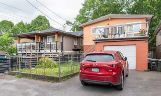 Photo 20: 4105 CAMBRIDGE Street in Burnaby: Vancouver Heights House for sale (Burnaby North)  : MLS®# R2412305