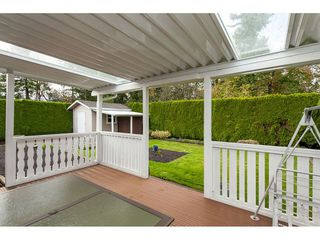 Photo 17: 1971 MAPLEWOOD Place in Abbotsford: Central Abbotsford House for sale : MLS®# R2412942