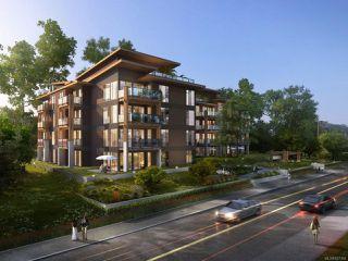 Photo 1: 405 1700 Balmoral Ave in COMOX: CV Comox (Town of) Condo Apartment for sale (Comox Valley)  : MLS®# 827360