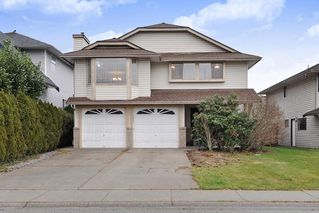 "Main Photo: 12130 CHESTNUT Crescent in Pitt Meadows: Mid Meadows House for sale in ""SOMERSET"" : MLS®# R2423256"
