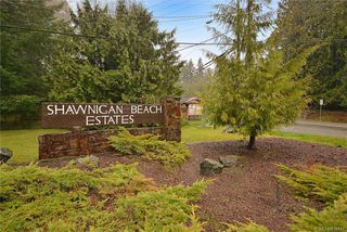 Photo 41: 2161 WILDFLOWER Rd in SHAWNIGAN LAKE: ML Shawnigan House for sale (Malahat & Area)  : MLS®# 830440